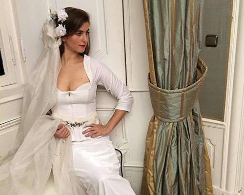 Hochzeit Samtherz – Trachten Couture